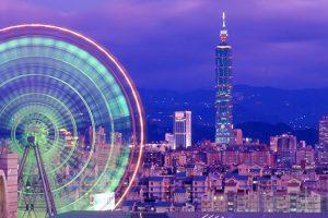Những việc nên làm ít nhất 1 lần khi đến Đài Loan