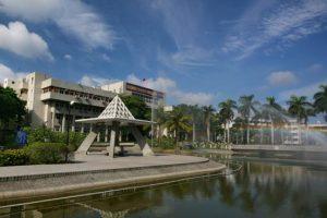 Đại học sư phạm quốc gia Changhua