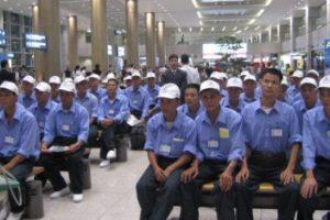 Xuất khẩu Đài Loan lương lên đến 27000NT (trên 20 triệu VNĐ)