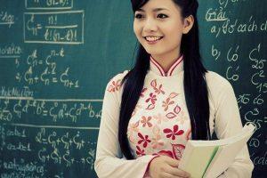 Tuyển giảng viên người Việt làm việc tại Đài Loan