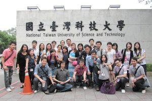Ưu điểm của chương trình du học hệ đại học ngôn ngữ ở Đài Loan