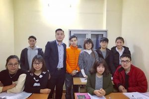 Miễn học phí hệ ngôn ngữ trường Đại học Khai Nan lên đến 100% dành riêng cho học sinh UNIEDUCO